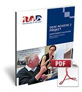 RAD Report